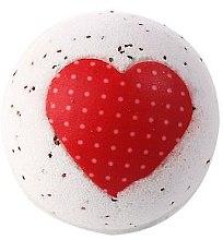 Kup Musująca kula do kąpieli Lato miłości - Bomb Cosmetics Summer of Love Bath Bomb