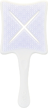 Kup Szczotka do włosów - Ikoo Paddle X Classic Platinum White