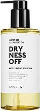 Kup Nawilżający olejek oczyszczający - Missha Super Off Cleansing Oil Dryness Off