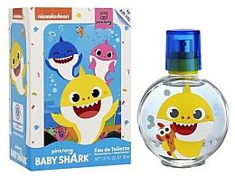 Kup Air-Val International Baby Shark - Woda toaletowa
