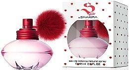 Kup Shakira S by Shakira Kiss - Woda toaletowa