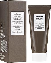 Kup Rewitalizujący żel do mycia ciała - Comfort Zone Aromasoul Mediterranean Shower Gel