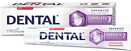 Kup Pasta do pielęgnacji zębów i dziąseł - Dental Pro Complete 7 Protect