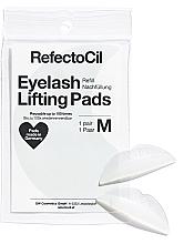 Kup Silikonowe podkładki do liftingu rzęs - RefectoCil Eyelash Lifting Pads M