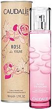 Kup PRZECENA! Caudalie Rose de Vigne - Woda toaletowa *