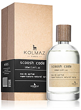 Kup Kolmaz Scoosh Code - Woda perfumowana