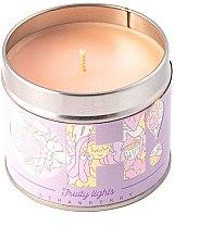 Kup Świeca zapachowa Truskawka - Oh!Tomi Fruity Lights Strawberry Candle