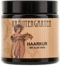 Kup Maska do włosów z aloesem - Styx Naturcosmetic Aloe Vera Intensiv Haarkur