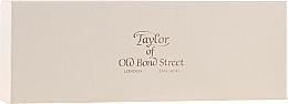 Kup Zestaw mydeł do rąk - Taylor of Old Bond Street Sandalwood Hand Soap Set (soap/100g x 3)