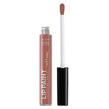 Kup Nawilżająca szminka w płynie - Avon Ultra Colour Hydrating Matte Lip Paint