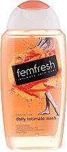 Odświeżający żel do higieny intymnej - Femfresh Intimate Hygiene Daily Intimate Wash — фото N1