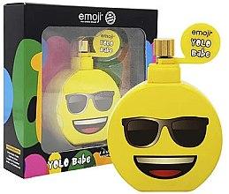 Kup Emoji Yolo Babe - Woda perfumowana
