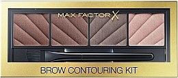 Kup Paletka do brwi - Max Factor Brow Contouring Powder Kit