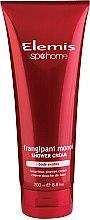 Kup Balsam pod prysznic - Elemis Frangipani Monoi Shower Cream