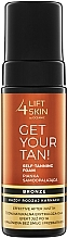Kup Pianka samoopalająca do ciała - Lift4Skin Get Your Tan! Self Tanning Bronze Foam