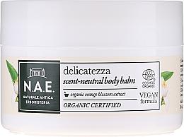 Kup Perfumowany balsam do ciała i rąk - N.A.E. Delicatezza Scent-Neutral Body Balm