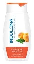 Kup Wygładzające mleczko do ciała - Indulona Apricot Body Milk
