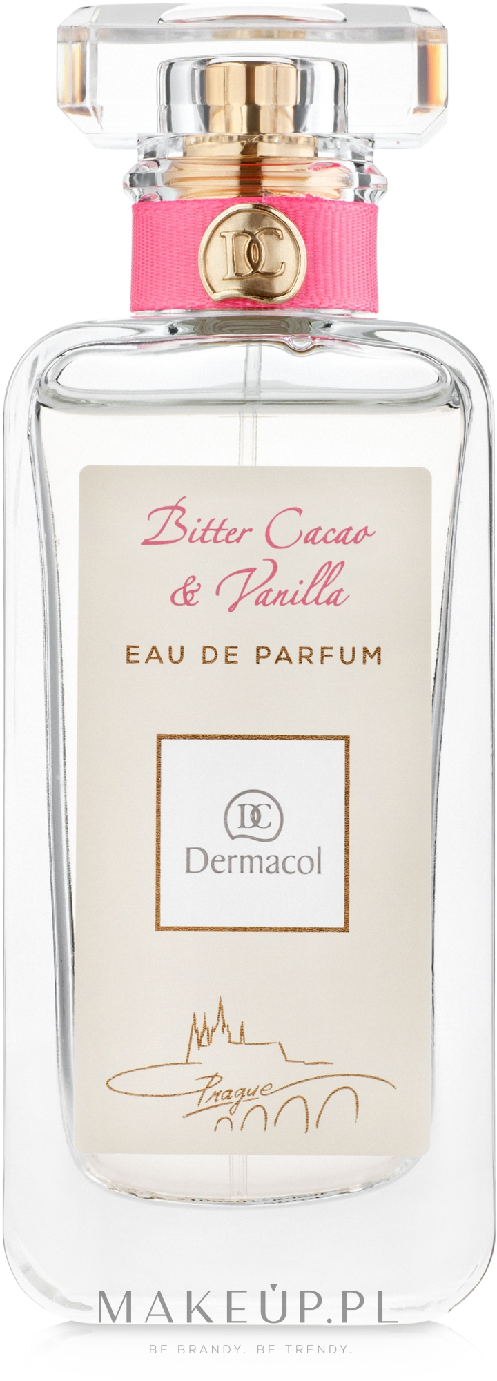dermacol bitter cacao & vanilla