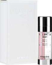 Kup Serum intensywnie rozjaśniające - Swiss Line Cell Shock White Brightening Diamond Serum