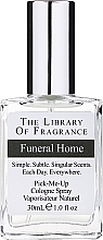 Kup Demeter Fragrance Funeral Home - Woda kolońska