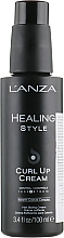 Kup Krem do stylizacji włosów - Lanza Healing Style Curl Up Cream