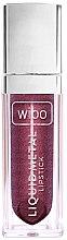 Kup Metaliczna pomadka w płynie do ust - Wibo Liquid Metal Lipstick