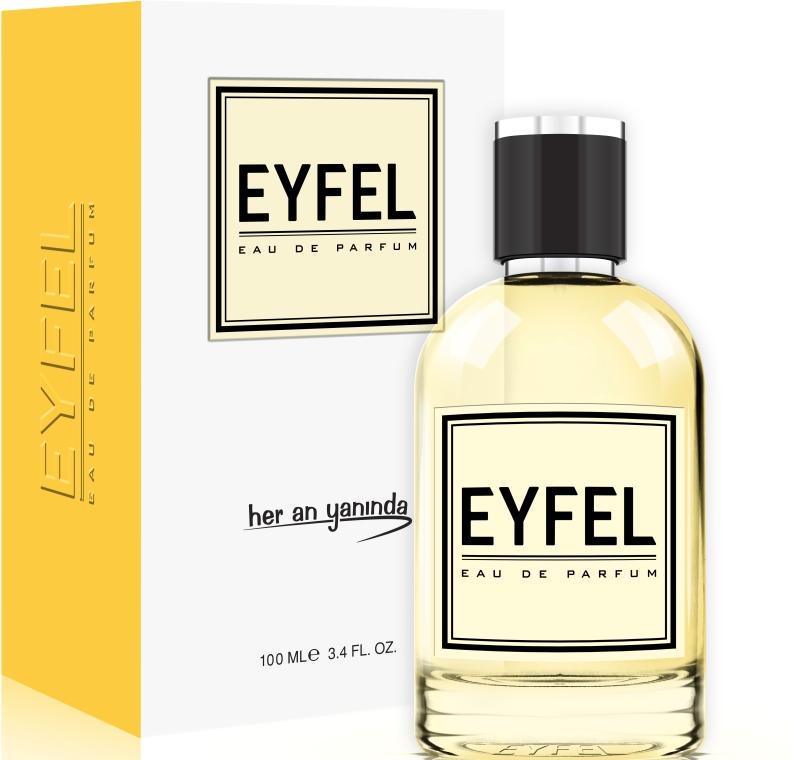 Eyfel Perfume W-8 - Woda perfumowana — фото N1