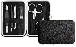 Kup Zestaw do manicure w etui - DuKaS Premium Line PL 126CKR