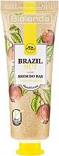 Kup Regenerujący krem do rąk Orzech brazylijski - Bielenda Regenerating Hand Cream