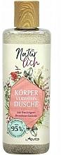 Kup Żel do ciała z ekstraktem z jeżyn - Evita Naturlich Body Gel