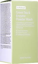 Kup Delikatny puder oczyszczający do twarzy - By Wishtrend Green Tea & Enzyme Powder Wash
