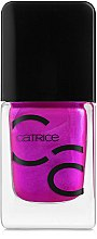 Kup Lakier do paznokci - Catrice ICONails Gel Lacquer