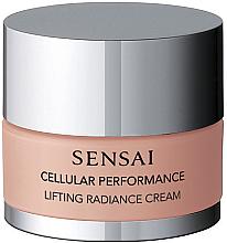 Kup PRZECENA! Krem liftingujący do twarzy - Kanebo Sensai Cellular Performance Radiance Lifting Cream *