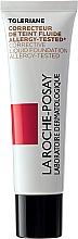 Kup Podkład korygujący - La Roche-Posay Toleriane Teint Make up Fluid SPF 25