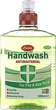 Kup Mydło antybakteryjne do rąk - Certex Antibacterial Tea Tree & Aloe Vera Handwash
