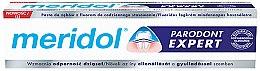 Kup Pasta do zębów przeciw krwawieniu dziąseł - Meridol Parodont Expert