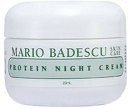 Kup Proteinowy krem na noc - Mario Badescu Protein Night Cream
