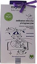 Kup Delikatne mleczko pielęgnacyjne dla dzieci - Momme Baby Natural Care Body Milk