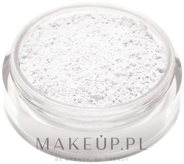 Sypki puder mineralny - Neve Cosmetics Minerals Powder — фото Cannes