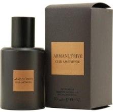 Kup Giorgio Armani Armani Prive Cuir Amethyste - Woda perfumowana