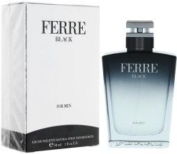 Kup Gianfranco Ferre Ferre Black - Woda toaletowa
