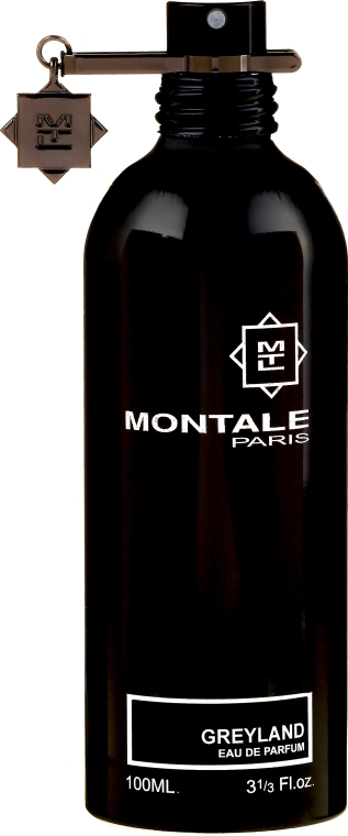 Montale Greyland - Woda perfumowana — фото N2