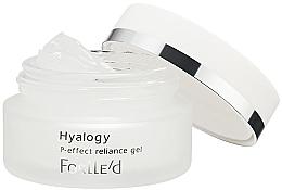Kup Nawilżający żel do twarzy - ForLLe'd Hyalogy P-effect Reliance Gel