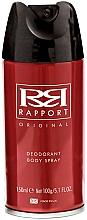 Kup Eden Classics Rapport - Dezodorant w sprayu dla mężczyzn