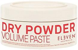 Kup Puder do stylizacji włosów - Eleven Australia Dry Powder Volume Paste