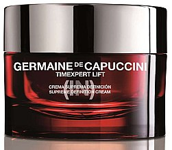 Kup Liftingujący krem do twarzy - Germaine de Capuccini TimExpert Lift (In) Suprime Definition Cream