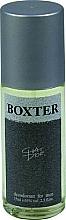Kup Chat D'or Boxter - Dezodorant w sprayu