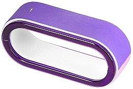 Kup Owalny pilnik do paznokci - Tools For Beauty Buffer 3Way Oval