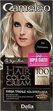 Kup PRZECENA! Krem dekoloryzujący do włosów - Delia Cameleo De-Coloring Cream *