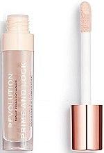 Kup Baza pod cienie do powiek - Makeup Revolution Prime & Lock Eye Primer